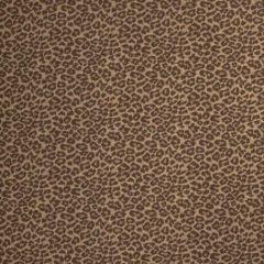 Stroheim Africa-Leopard 685302 Luxury Upholstery Fabric
