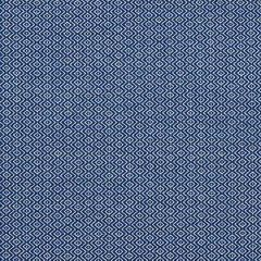 Sunbrella Thibaut Talisman Blue W80531 Oasis Collection Upholstery Fabric