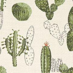 Sunbrella Cacti Garden 145372-0001 Select Collection Upholstery Fabric