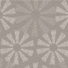 Outdura Spiro Graphite 8530 The Ovation 3 Collection - Natural Light Upholstery Fabric