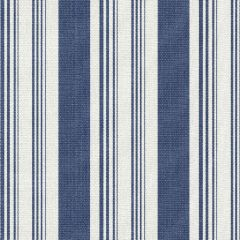 Tempotest Home Novella Indigo 5417-87 Fifty Four Collection Upholstery Fabric