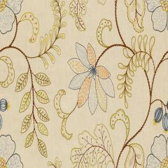 Kravet Couture Hanging Garden Quince 3570-516 Modern Colors Collection Drapery Fabric