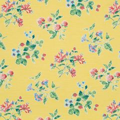 Robert Allen Halsey Court Daffodil 510578 A Life Lived Well Collection By Madcap Cottage Indoor Upholstery Fabric