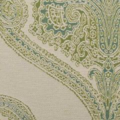 Duralee Aqua/Green 15574-601 Decor Fabric
