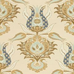 Kravet Couture Istanbul Tulip Mineral 32222-516 Modern Colors Collection Indoor Upholstery Fabric