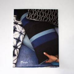 Sunbrella Upholstery Sample Catalog - Photo Booklet