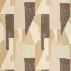 Groundworks District Silt GWF-3752-167 by Kelly Wearstler Multipurpose Fabric