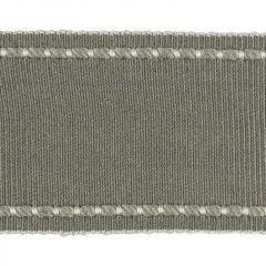 Kravet Cable Edge Band Fog T30733-818 Finishing