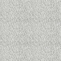Fabricut Sunbrella Swaying Reeds River Stone 6655304 Sand Dune Collection by Kendall Wilkinson Upholstery Fabric