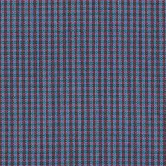 Sunbrella Checks Oliver Lilac CHE F060 140 European Collection Upholstery Fabric