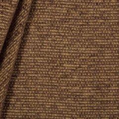 Robert Allen Gem Chenille Chocolate 239876 Tonal Chenilles Collection Indoor Upholstery Fabric