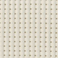 Tempotest Molto Bene 914/15 Gold Dotted Indoor-Outdoor Upholstery Fabric