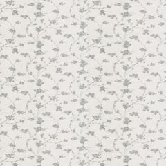 Fabricut Reeves Floral-Porcelain 27201  Decor Fabric