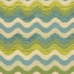 Kravet Design Blue/Green 32541- 13 Guaranteed in Stock Indoor Upholstery Fabric