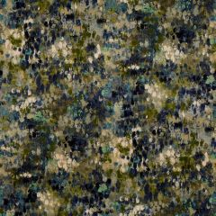 Kravet Painted Velvet Turquoise 33620-315 Indoor Upholstery Fabric
