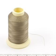Coats Ultra Dee Polyester Thread Bonded Size DB92 #16 Beaver 4-oz