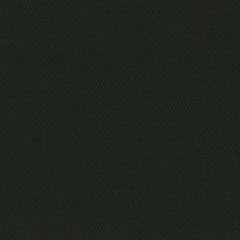 Sunbrella Canvas Raven Black 5471-0000 Upholstery Fabric