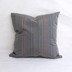 Indoor/Outdoor Sunbrella Escapade Electro - 20x20 Throw Pillow (quick ship)