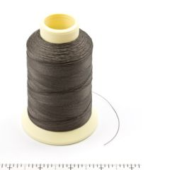 Coats Ultra Dee Polyester Thread Bonded Size DB92 #16 Chocolate Brown 4-oz