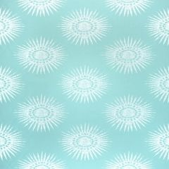 Sunbrella Thibaut Bahia Woven Aqua W80779 Solstice Collection Upholstery Fabric