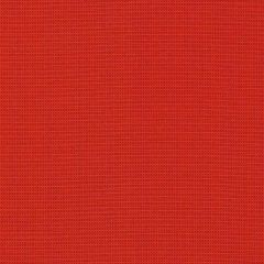 Sunbrella Bengali Atomic Red BEN P061 140 Marine Decorative Collection Upholstery Fabric