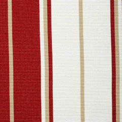 Bella-Dura Summertide Red Coral 28338A1-9 Upholstery Fabric