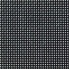 Serge Ferrari Batyline - ISO Ebony 7407-5005 Sling/Mesh Fabric