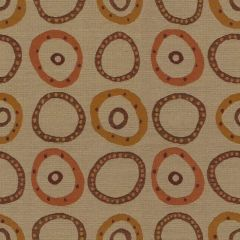 Kravet Contract Button Up Spice 31551-624 Indoor Upholstery Fabric