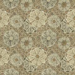 Lee Jofa Sunbrella Topkapi Garden Oyster 2013104-116 Upholstery Fabric