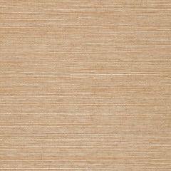 F-Schumacher Ayame Sisal-Tan 5002906 Luxury Decor Wallpaper