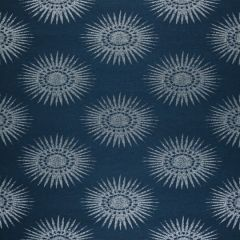 Sunbrella Thibaut Bahia Woven Indigo W80782 Solstice Collection Upholstery Fabric