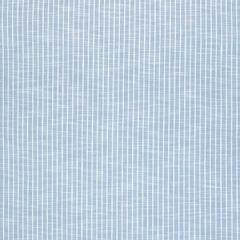 Thibaut Bayside Stripe Sky W73476 Landmark Collection Upholstery Fabric
