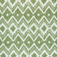 Sunbrella Thibaut Indira Green W80776 Solstice Collection Upholstery Fabric