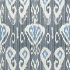 Kravet Sunbrella Magnifikat Cobalt 31696-50 the Echo Design Collection Upholstery Fabric