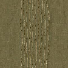 Kravet Songket Sandlewood 32450-6 Calvin Klein Collection Multipurpose Fabric