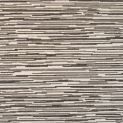 Sunbrella by Alaxi Boardwalk Gravel Serenity Collection Upholstery Fabric