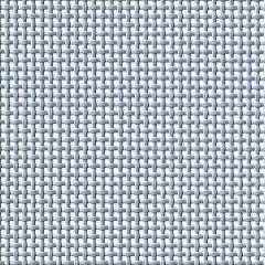 Serge Ferrari Batyline - ISO Steel 7407-5003 Sling/Mesh Fabric
