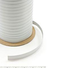 Stamoid Binding 2ET 3/4 inch x 100-yd Pearl Gray