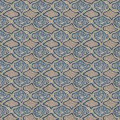 Fabricut Seychelles Indigo 75604-02 French General Collection Multipurpose Fabric