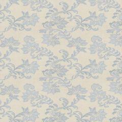 Fabricut Watson-Porcelain 282101  Decor Fabric