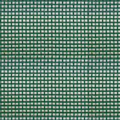 ABBEYSHEA 911 Mesh 2 Green Awning Tarp Fabric