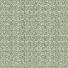 Lee Jofa Sunbrella Bosphorus Check Seaglass 2013105-13 Upholstery Fabric