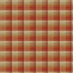 Fabricut Hayes Plaid-Citrus 171704  Decor Fabric
