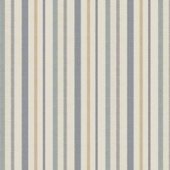 Fabricut Perez Stripe-Ocean 309402  Decor Fabric