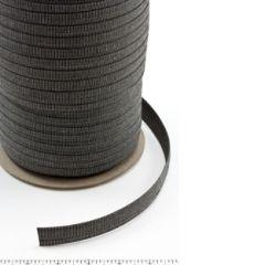 Sunbrella Binding 3/4 inch by 100 yards 4607 Charcoal Tweed