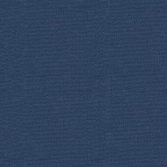 Kravet Sunbrella Canvas Sapphire Blue Gr-5452-0000-0 Soleil Collection Upholstery Fabric