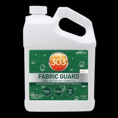 303 Fabric Guard 1 Gallon Refill Cleaner