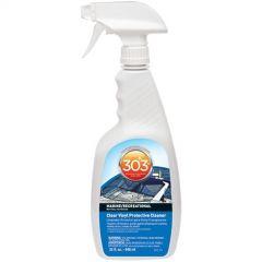 303 Clear Vinyl Protective Cleaner 32 oz. Trigger Sprayer