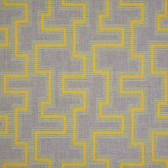 Sunbrella Resonate Citronelle 145656-0004 Dimension Collection Upholstery Fabric