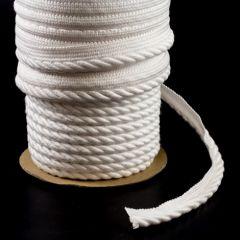 Sunbrella Trim 07313-4604 Twist Cord Edge 3/8 inch Salt